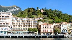 2017-Lake Como-Bellagio-04 (DaWen Photography) Tags: architecture dawenphotography europe italianvilla italy lakecomo locations mountains travel tremezzina tremezzinaoncomo vacation