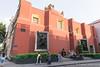 Museo del Ejército y Fuerza Aérea Mexicanos de Bethlemitas (takashi_matsumura) Tags: museo del ejército y fuerza aérea mexico df nikon d5300 architecture museum bethlemitas sigma 1750mm f28 ex dc os hsm
