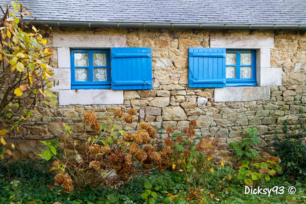 The World S Best Photos Of Bretagne And Hortensia Flickr Hive Mind
