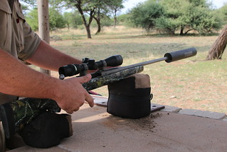 Namibia Hunting Safari 26