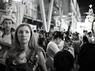 l Bangkok Street Photo