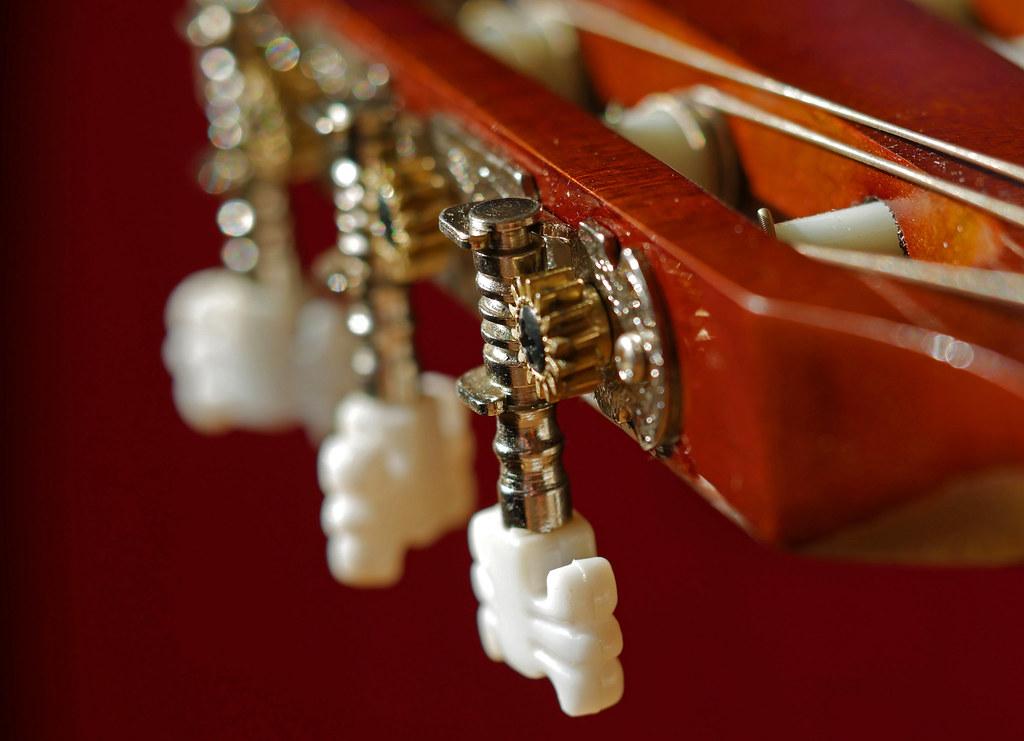 String Lights Makro : The World s Best Photos of guitar - Flickr Hive Mind