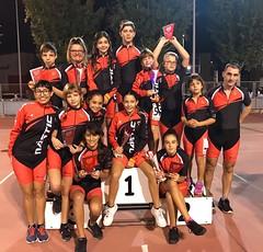 P. Velocitat | 12 podis repartits en Interlliga i el Trofeu José Durán