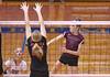 IMG_7686 (SJH Foto) Tags: girls volleyball high school garnet valley hempfield hs team net battle spike block action shot jump midair