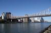 Queensboro Bridge (MalB) Tags: newyork rooseveltisland manhattan ny nyc usa america pentax k5