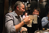 Small Drinks (Mark Griffith) Tags: amazon amazonpay 20171107dsc00473 amazoncom dinner japan sonyrx1m2 tokyo travel work worktravel