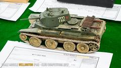 B2 - BT-7 1937 Tank - Dave Johnson