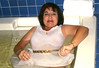 After dinner relax, 1996 (clarkfred33) Tags: jacuzzi hottub whitedress wetdress wetadventure wetfun wetlook wetwoman ttd dinnerdress classy jewelry wetjewelry wetclothes enjoy relax wetlady 1996