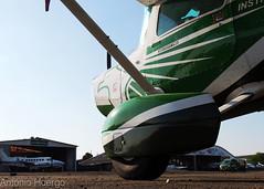 Cessna 152 (Antônio A. Huergo de Carvalho) Tags: cessna c152 cessna152 prbbe aeroclubedoparaná acp aviation aircraft airplane aviação avião aviaçãogeral fotografia foto