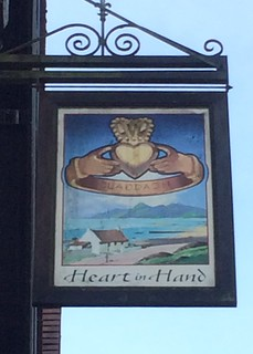 Heart in Hand, Blunsdon, Wiltshire