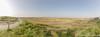 Panorama van de Slufter (Chantal van Breugel) Tags: texel slufter panorama 6fotos herfst oktober 2017 canon5dmark111 canon1635