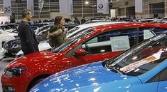 Feria del Automovil 41