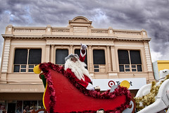 old establishments (Georgie Sharp) Tags: christmas pageant country town