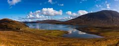 Isle of Skye (Phil-Gregory) Tags: nikon d7200 isleofskye scenicsnotjustlandscapes scotland loch lake water inlet hills mountains tokina 1116mm 1120mm 1116mmf8 1120mmf28 11mm 116proatx 1120 1120mmproatx11 1120mmproatx national nature nationalpark naturalphotography naturephotography countryside panorama lightroom clouds