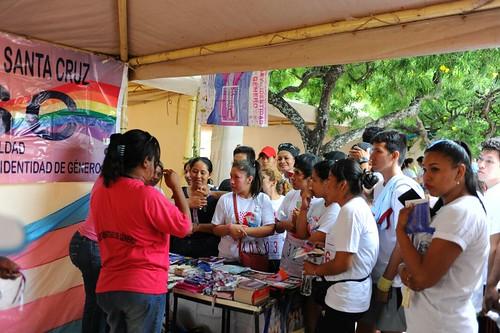 WAD 2017: Bolivia