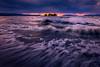 sunset 2264 (junjiaoyama) Tags: japan sunset sky light cloud weather landscape purple orange contrast color bright lake island water nature wave fall autumn