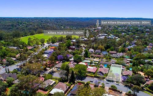 15 Birdwood Av, East Killara NSW 2071