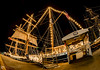 Star of India (dougsooley) Tags: starofindia ship sandiego wideangle longexposure longexposures california cali southerncalifornia dougsooley canon canon1dx sigma si sigmalenses sigmalens city cityscapes citynight night nightshooting nightphotography nighttime fisheye hdrphotography hdr