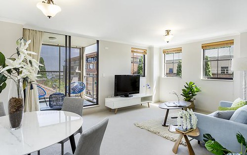 408/9 William St, North Sydney NSW 2060