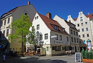 Nicholas' Quarter, Berlin