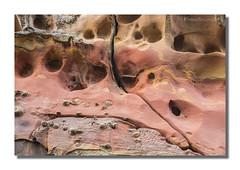Geoformas I (PhotoStudio37) Tags: geoformas arenisca labetxu jaizkibel valledeloscolores
