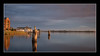 Sunrise over the Neuse River New Bern NC (tburling) Tags: morning newbern sunrise neuseriver water fuji goodlight xt2 nc northcarolina unitedstates us