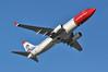 D80367 LGW-HEL (A380spotter) Tags: takeoff departure climb climbout belly boeing 737 800w eifvl rosalíadecastrospanishauthor norwegiancom norwegianairinternationalltd ibk d8 d80367 lgwhel runway08r 08r london gatwick egkk lgw