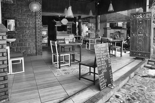 20171116 Balinese Cafe
