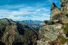 Crêtes de Caumale (Ariège) (PierreG_09) Tags: caumale ariège pyrénées pirineos montagne bassiès montvalier valier
