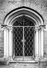 Locked (brookis-photography) Tags: blackandwhite door locked doorway building