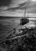 Run Aground (selvagedavid38) Tags: coast wreck shore tide river estuary essex heybridge basin