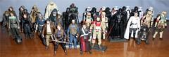 Hasbro - Star Wars Rogue One (Darth Ray) Tags: hasbro star wars rogue one 3 34 figures starwars rogueone