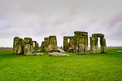 Stonehenge in Feb 2016 (Brian Out and About) Tags: stonehenge england tourism history