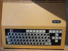 ZPA Nový Bor IQ 151 (1985) (stiefkind) Tags: vcfb vcfb2017 vcfb17 vintagecomputing iq151