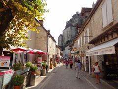ROCAMADOUR 24 (ERIC STANISLAS 54 off until 24.05) Tags: rocamadour lot occitanie hautquercy alzou pelerinage sanctuaires flickr landscape viergenoire saintamadour