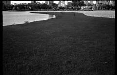 Barigui (terencekeller) Tags: canonet ql17 giii canon 40mm rollei retro 400s pb film analog analógica 35mm full frame black white terencekeller canonetql17giii curitiba paraná barigui