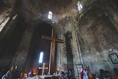 DSC05753 (edgar.photography) Tags: edgarsousa sonya7ii mtskhetamtianeti georgia zeiss1635 jvari history church iglesia culture travel unesco