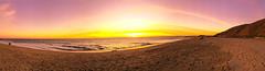 Sunset Point Mugu - Iphone Photo (Life of David) Tags: california usa beach beautiful beauty landscape malibu mark nature ocean pointmugu sundown sunset waves iphone6splus world100f