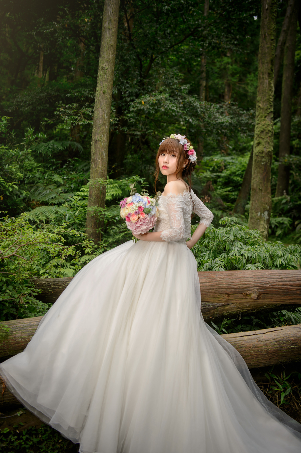 婚攝小勇, 小寶團隊, 自助婚紗, niniko, wedding day-003