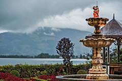 DSC_0927 (Fayo0rah) Tags: austria zurich landscape green lake water swarovski stone nikon d810 810 hotel rain cloud zellamsee zell am see