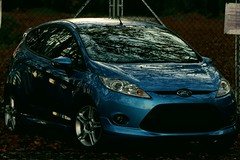 IMG_0043 (Alex Veness98) Tags: ford fiesta zetecs canon 7d car autumn