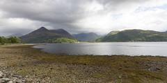 Loch Leven, Glencoe (Pabs777) Tags: nikond7200 nikon d7200 nikonafs1755mmf28 loch water hill hills mountain mountains landscape 21 argyll scotland uk 2017