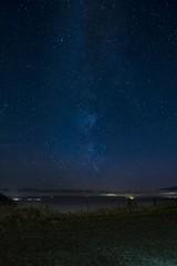 Milkyway (Ethan Forrest) Tags: fujifilm nature milkyway night stars cliff