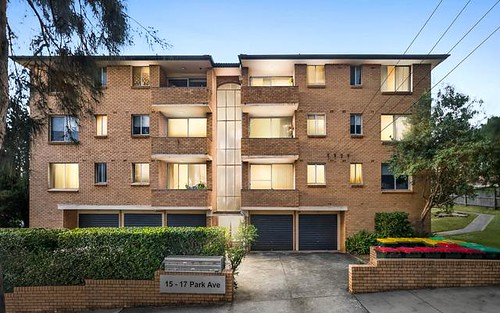 6/15-17 Park Avenue, Randwick NSW