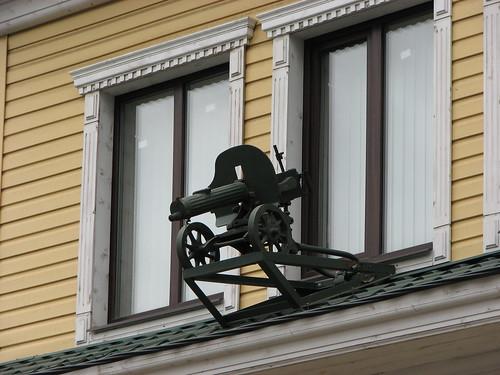 Serious_man's_window ©  ЕгорЖуравлёв