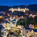 _MG_2770_web - Karlovy Vary skyline in blue hour