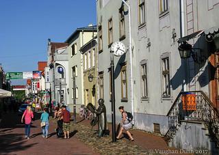 Pärnu Downtown