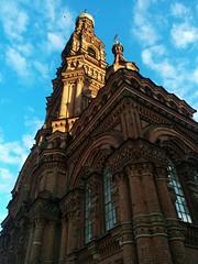 Kazan (Aleksandr Zykov) Tags: kazan tatarstan russia church orthodoxchurch