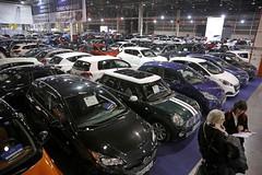 Feria del Automovil 47
