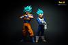 Dragon Ball - DXF Super Warriors - SSB Goku x Vegeta x Vegito-1 (michaelc1184) Tags: dragonball dragonballz dragonballgt dragonballsuper goku vegeta vegito saiyan anime japan figure toys bandai banpresto